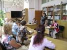Лекция о Пушкине 20.06.2013